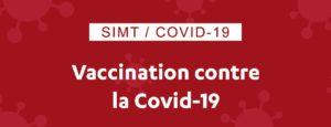 Retrouvez les informations relatives à la vaccination.